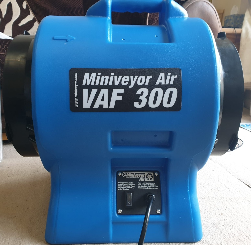 Miniveyor Air