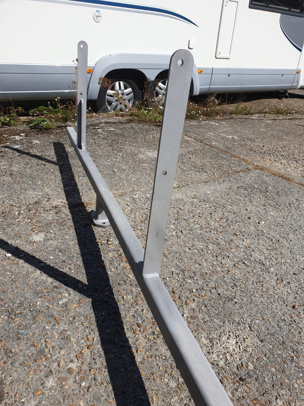 CamperVan Tow Bar