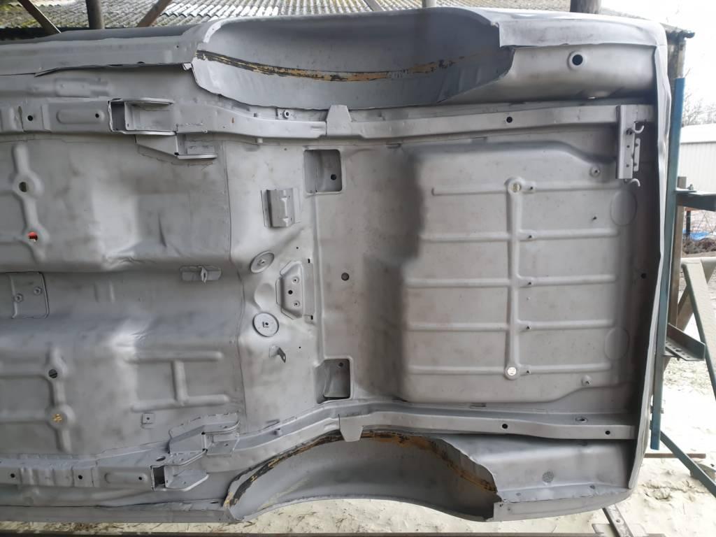 Mk1 Ford Escort Mexico